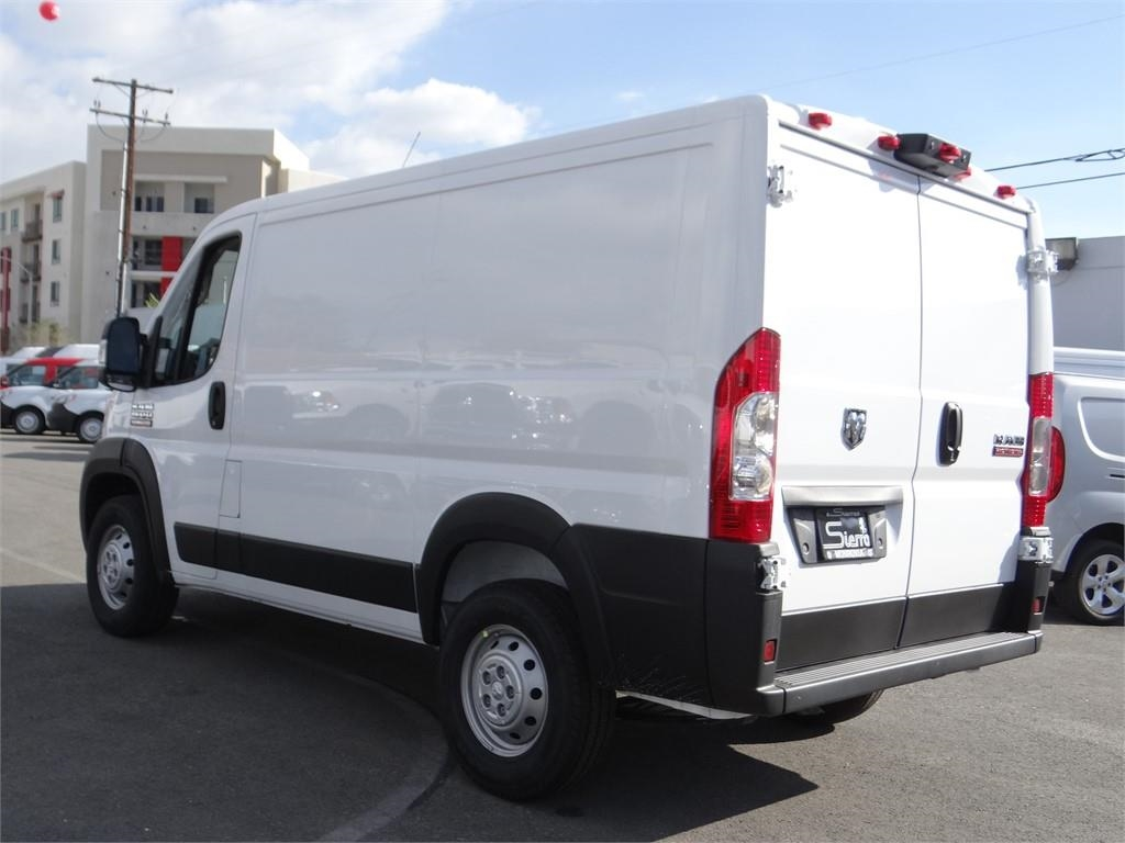 2019 ProMaster 1500 Standard Roof FWD,  Empty Cargo Van #R1839T - photo 6
