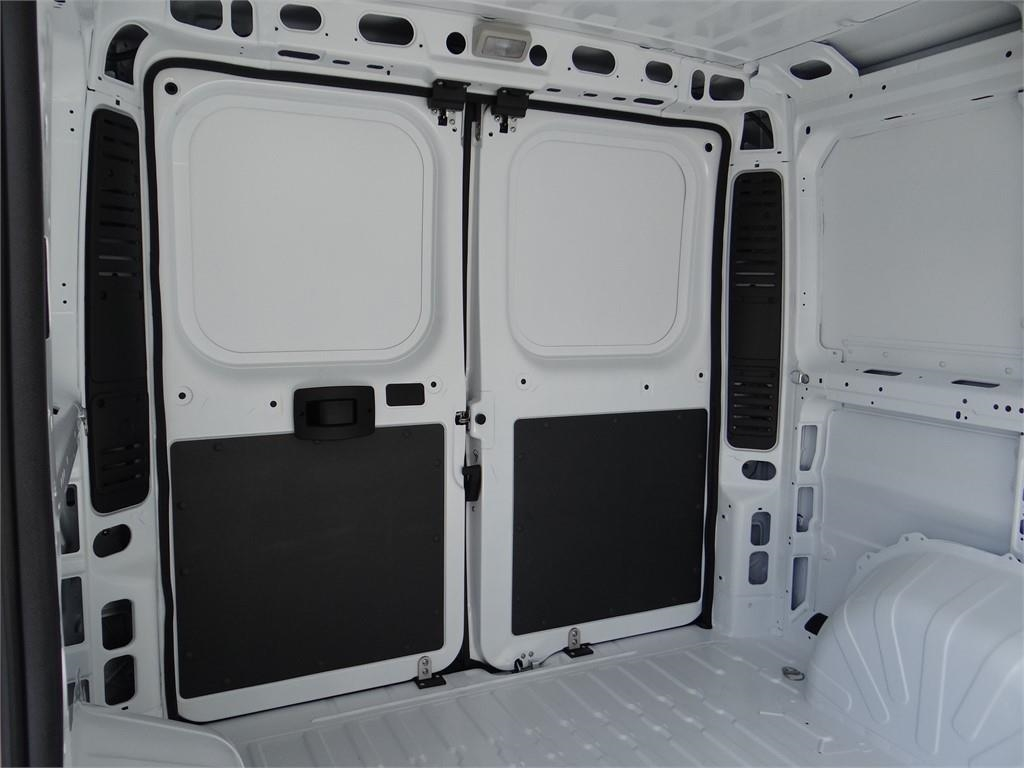 2019 ProMaster 1500 Standard Roof FWD,  Empty Cargo Van #R1839T - photo 18
