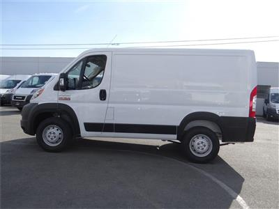 2019 ProMaster 1500 Standard Roof FWD,  Empty Cargo Van #R1839T - photo 7