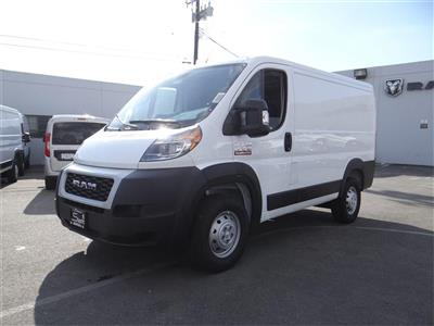 2019 ProMaster 1500 Standard Roof FWD,  Empty Cargo Van #R1839T - photo 8