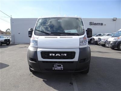 2019 ProMaster 1500 Standard Roof FWD,  Empty Cargo Van #R1839T - photo 9