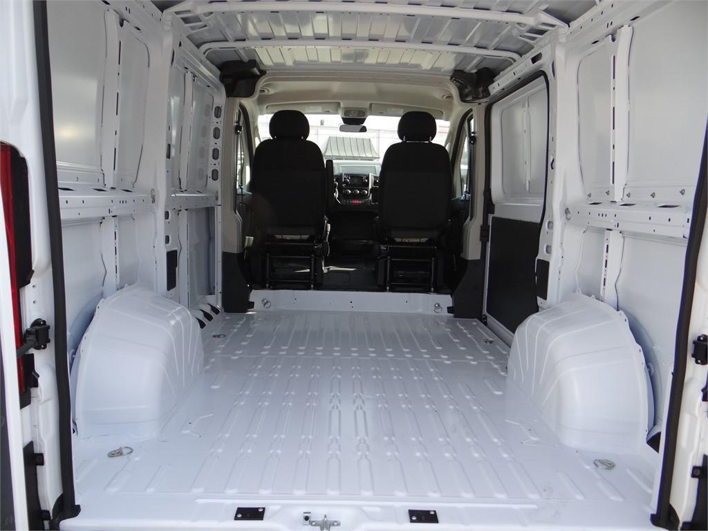 2019 ProMaster 1500 Standard Roof FWD,  Empty Cargo Van #R1840T - photo 2