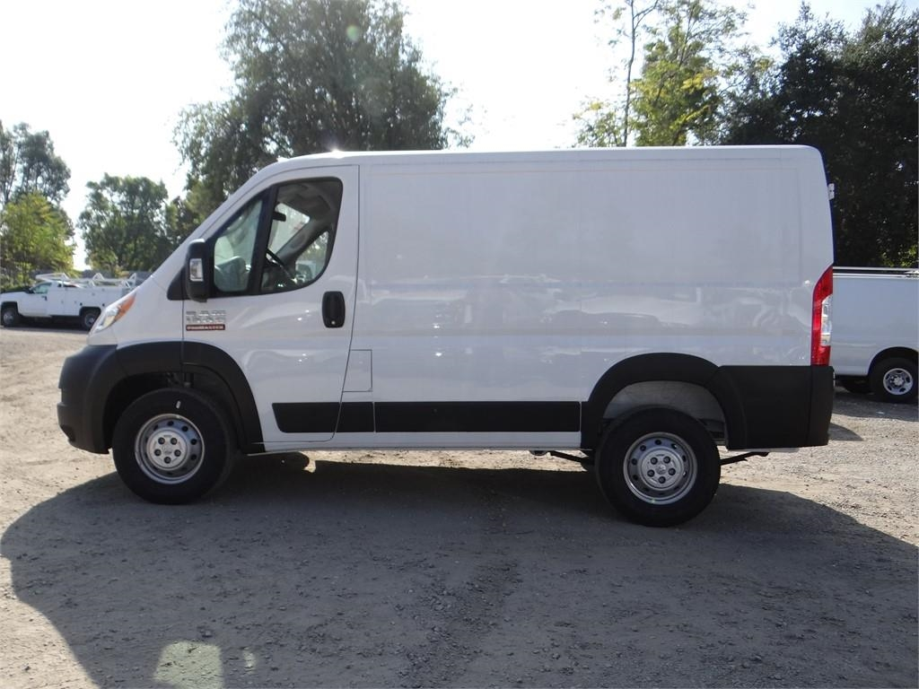 2019 ProMaster 1500 Standard Roof FWD,  Empty Cargo Van #R1840T - photo 7
