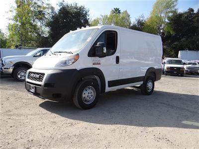 2019 ProMaster 1500 Standard Roof FWD,  Empty Cargo Van #R1840T - photo 8