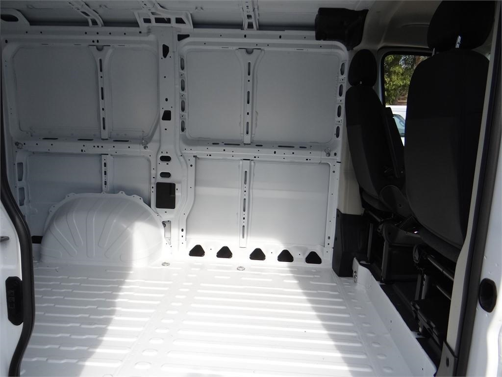 2019 ProMaster 1500 Standard Roof FWD,  Empty Cargo Van #R1842T - photo 18