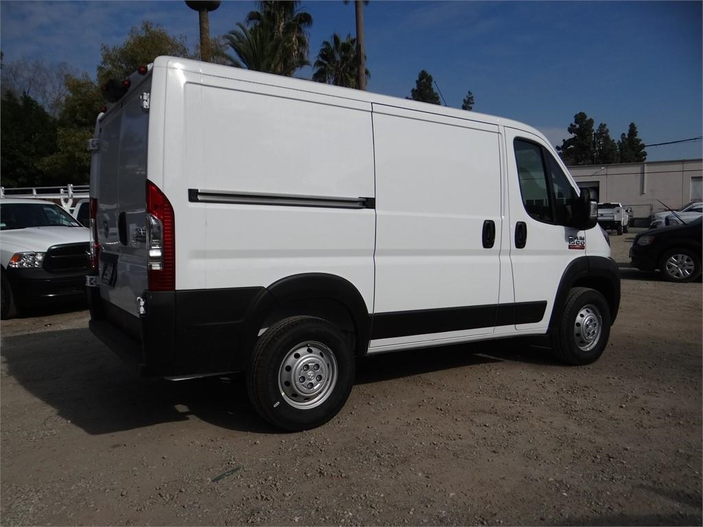 2019 ProMaster 1500 Standard Roof FWD,  Empty Cargo Van #R1842T - photo 3