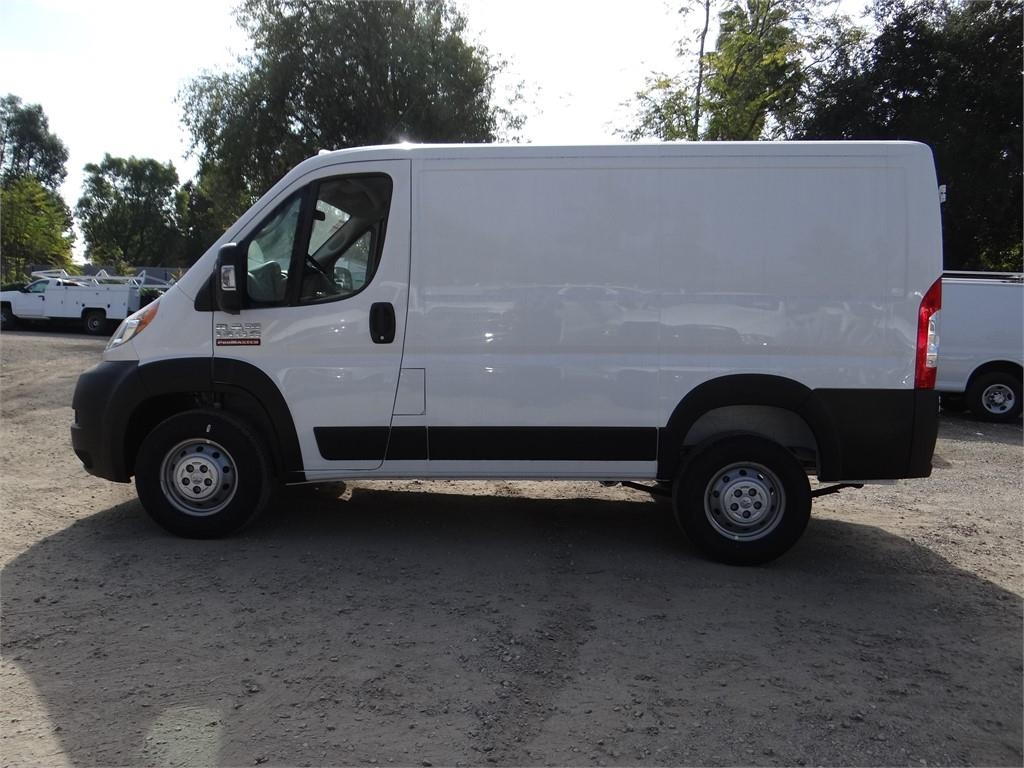 2019 ProMaster 1500 Standard Roof FWD,  Empty Cargo Van #R1842T - photo 7