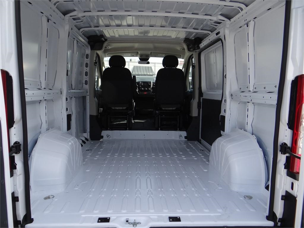 2019 ProMaster 1500 Standard Roof FWD,  Empty Cargo Van #R1843T - photo 1