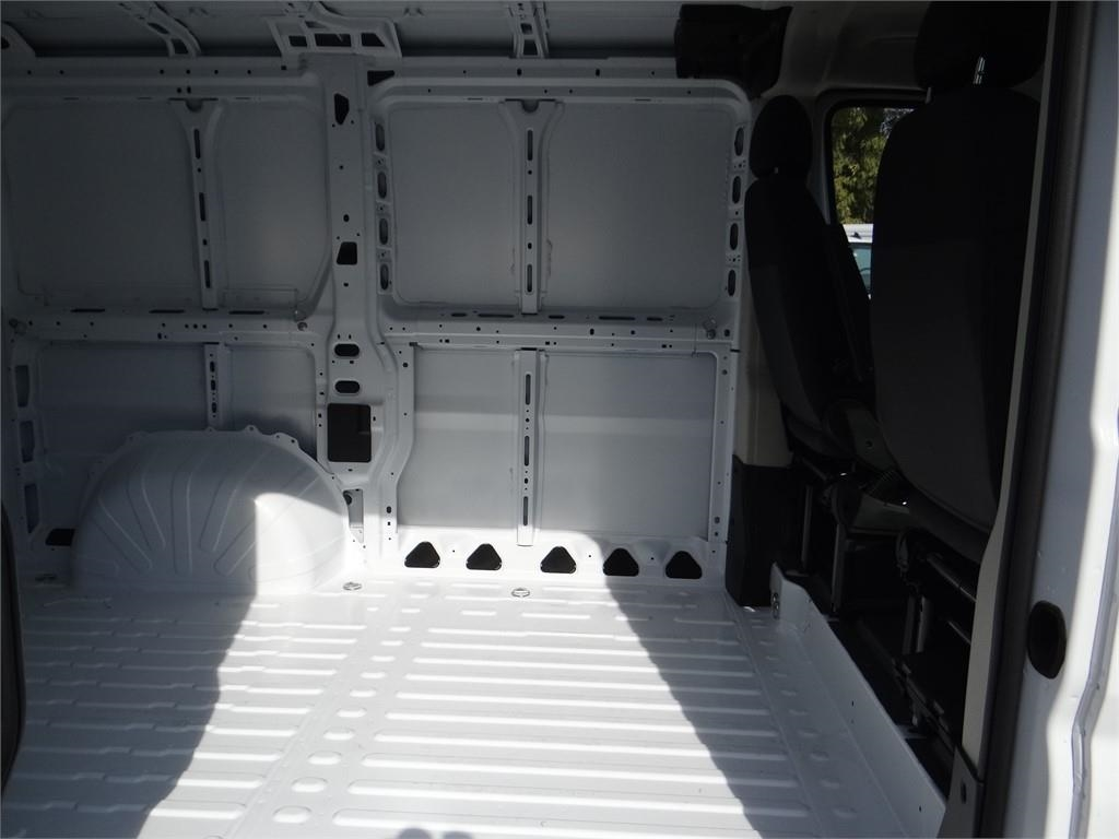 2019 ProMaster 1500 Standard Roof FWD,  Empty Cargo Van #R1843T - photo 18