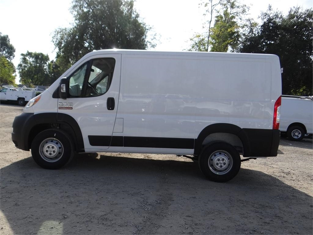 2019 ProMaster 1500 Standard Roof FWD,  Empty Cargo Van #R1843T - photo 7