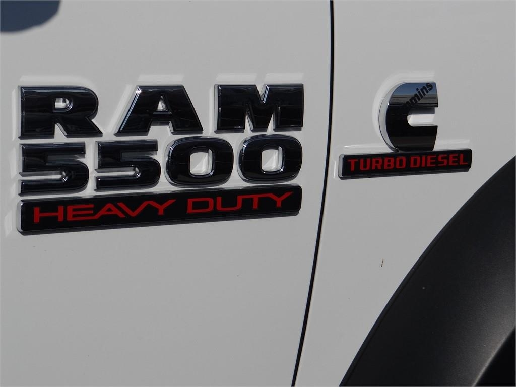 2018 Ram 5500 Regular Cab DRW 4x2,  Other/Specialty #R1852T - photo 23