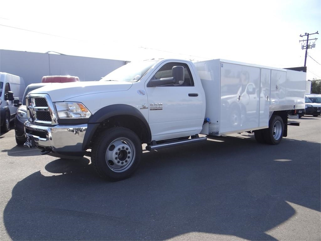 2018 Ram 5500 Regular Cab DRW 4x2,  Other/Specialty #R1852T - photo 6