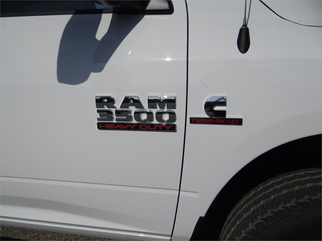 2018 Ram 3500 Crew Cab 4x4,  Scelzi Service Body #R1853T - photo 28