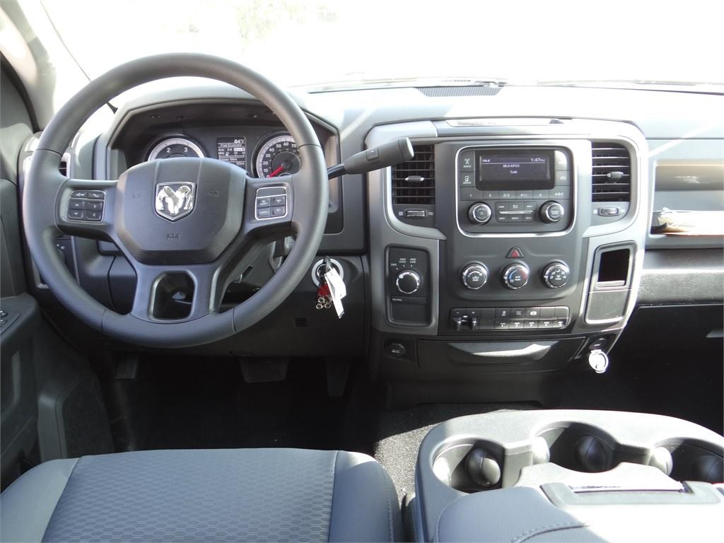 2018 Ram 3500 Crew Cab 4x4,  Scelzi Signature Service Body #R1853T - photo 9
