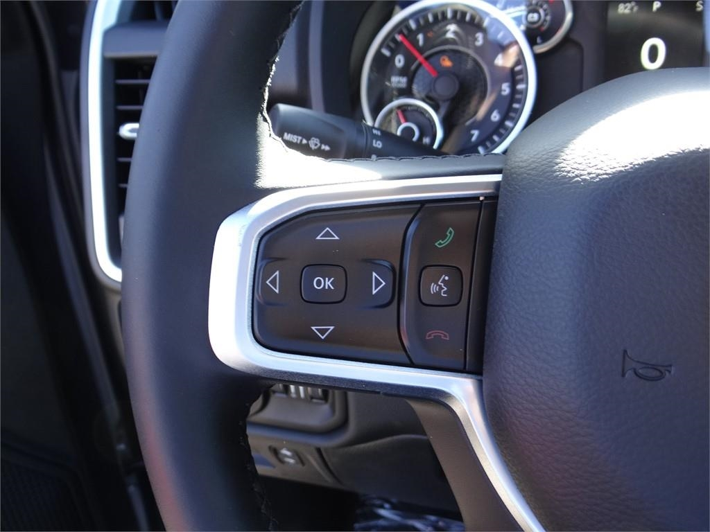 2019 Ram 1500 Crew Cab 4x2,  Pickup #R1860 - photo 14