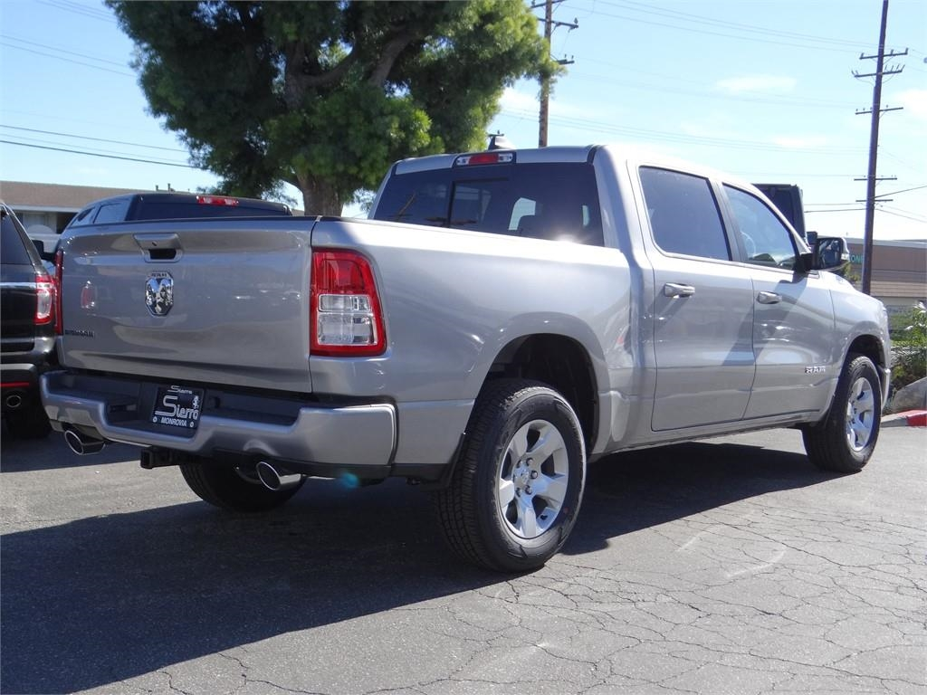 2019 Ram 1500 Crew Cab 4x2,  Pickup #R1860 - photo 2