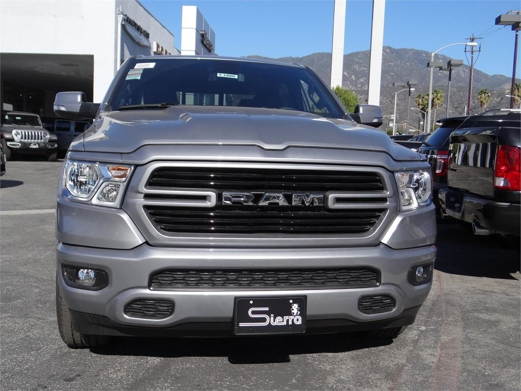 2019 Ram 1500 Crew Cab 4x2,  Pickup #R1860 - photo 7