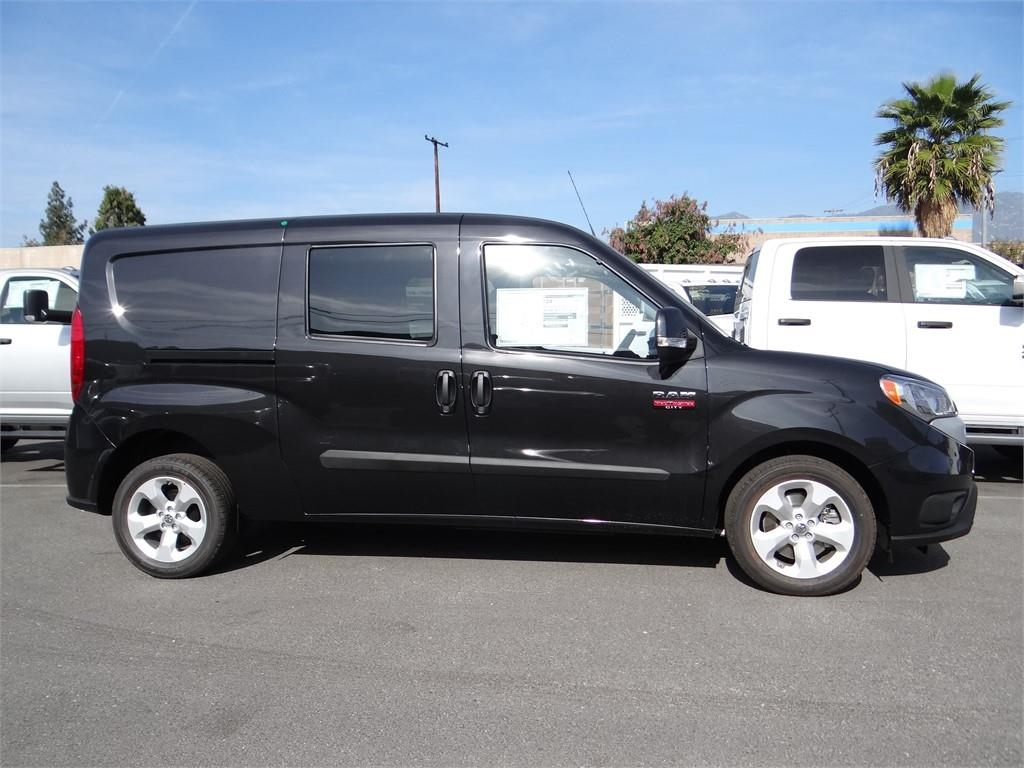 2018 ProMaster City FWD,  Passenger Wagon #R1862T - photo 3