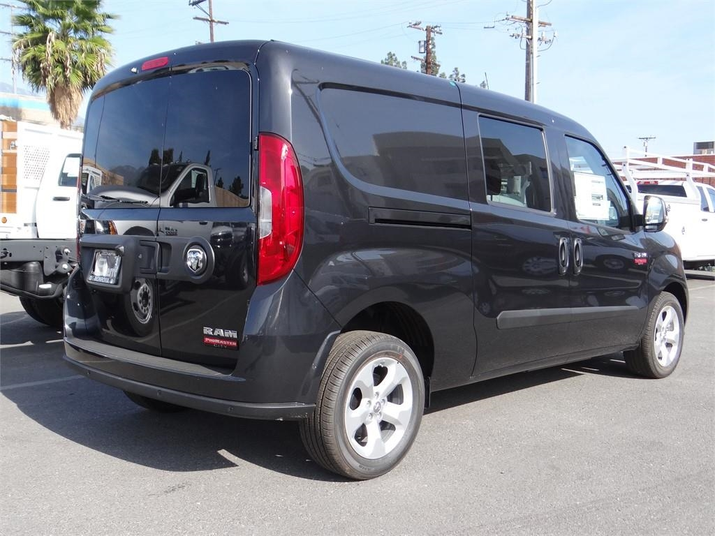 2018 ProMaster City FWD,  Passenger Wagon #R1862T - photo 1
