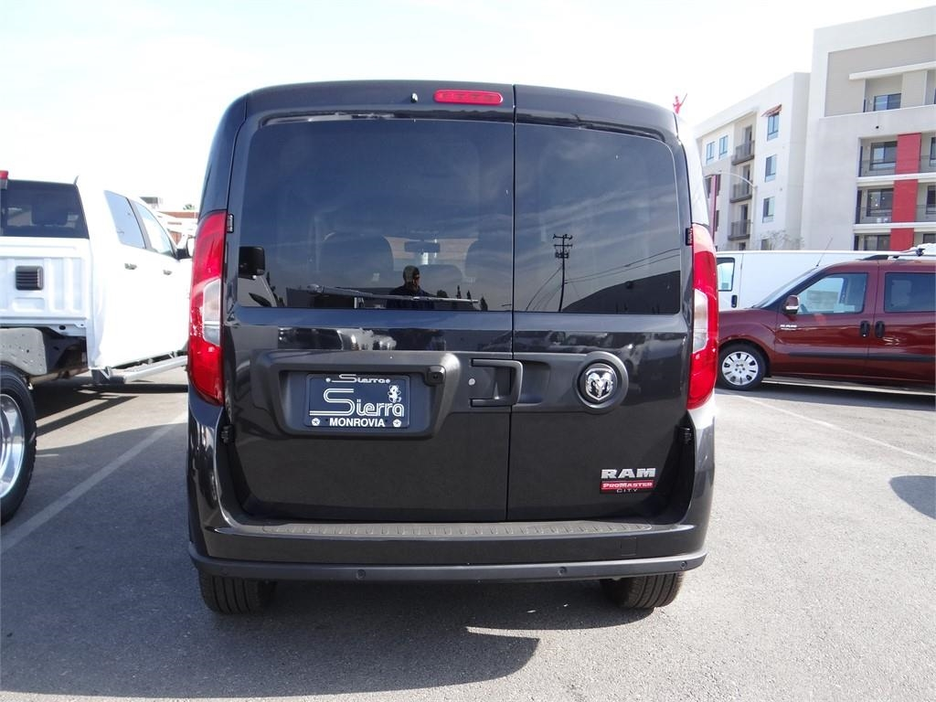 2018 ProMaster City FWD,  Passenger Wagon #R1862T - photo 4