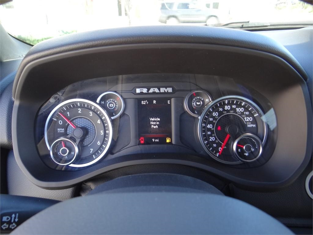 2019 Ram 1500 Crew Cab 4x2,  Pickup #R1864 - photo 14