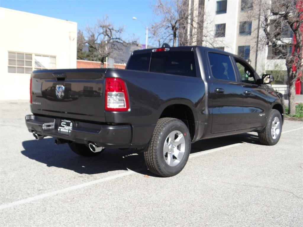 2019 Ram 1500 Crew Cab 4x2,  Pickup #R1864 - photo 2