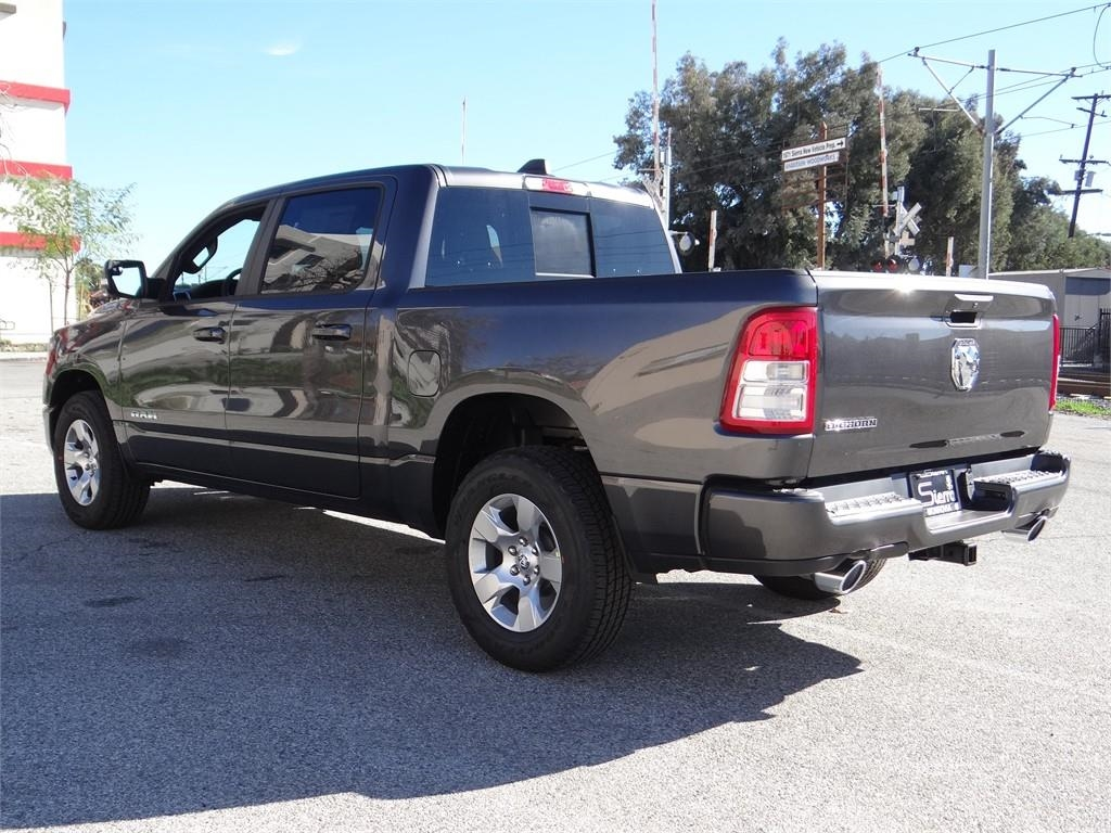 2019 Ram 1500 Crew Cab 4x2,  Pickup #R1864 - photo 5