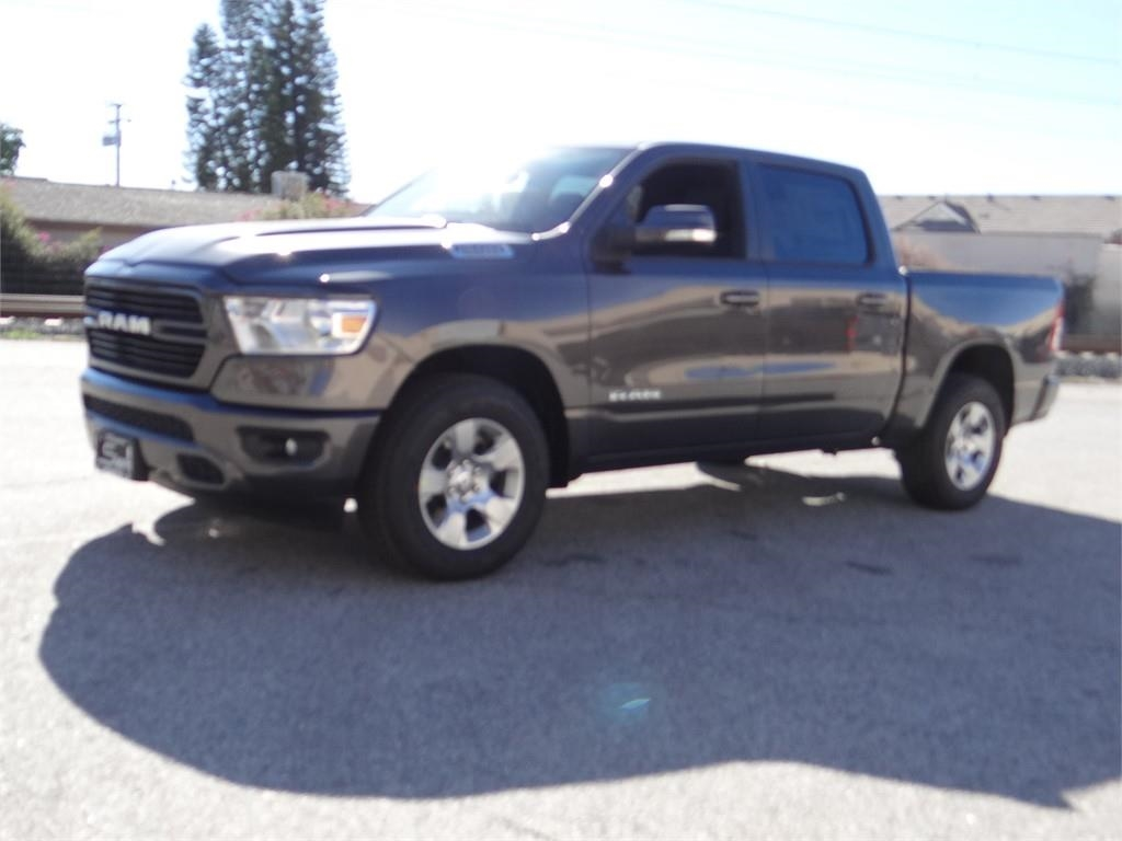 2019 Ram 1500 Crew Cab 4x2,  Pickup #R1864 - photo 7