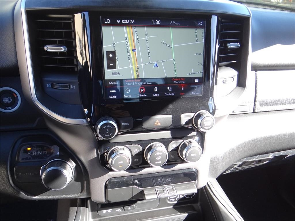 2019 Ram 1500 Crew Cab 4x2,  Pickup #R1864 - photo 11