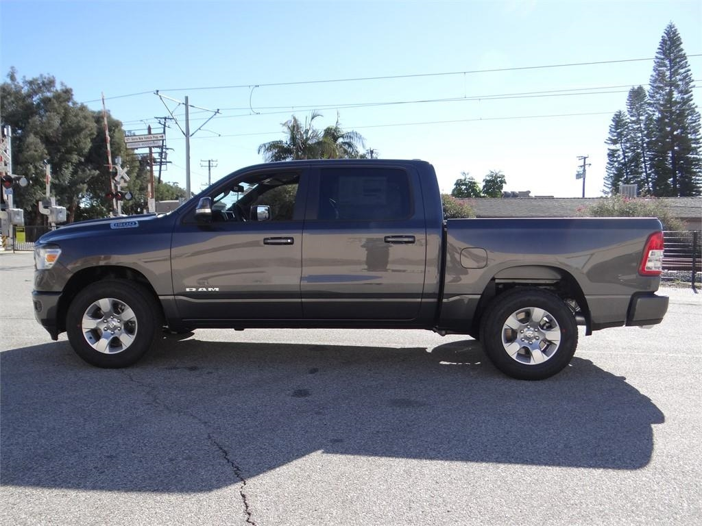 2019 Ram 1500 Crew Cab 4x2,  Pickup #R1864 - photo 6