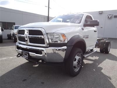 2018 Ram 4500 Regular Cab DRW 4x2,  Cab Chassis #R1865T - photo 7