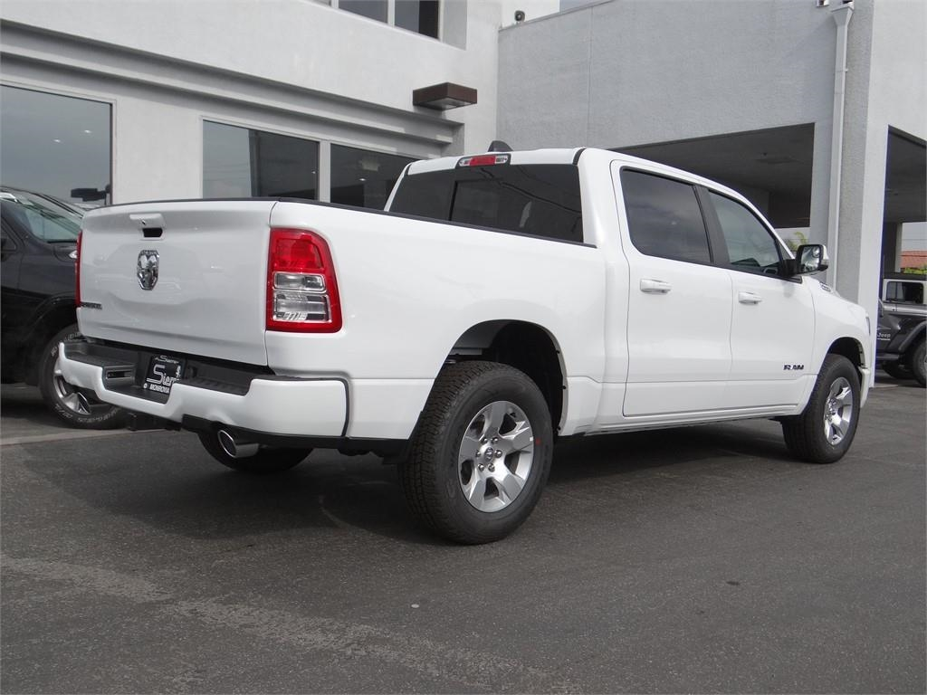 2019 Ram 1500 Crew Cab 4x2,  Pickup #R1866 - photo 1
