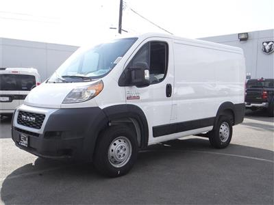 2019 ProMaster 1500 Standard Roof FWD,  Empty Cargo Van #R1867T - photo 7