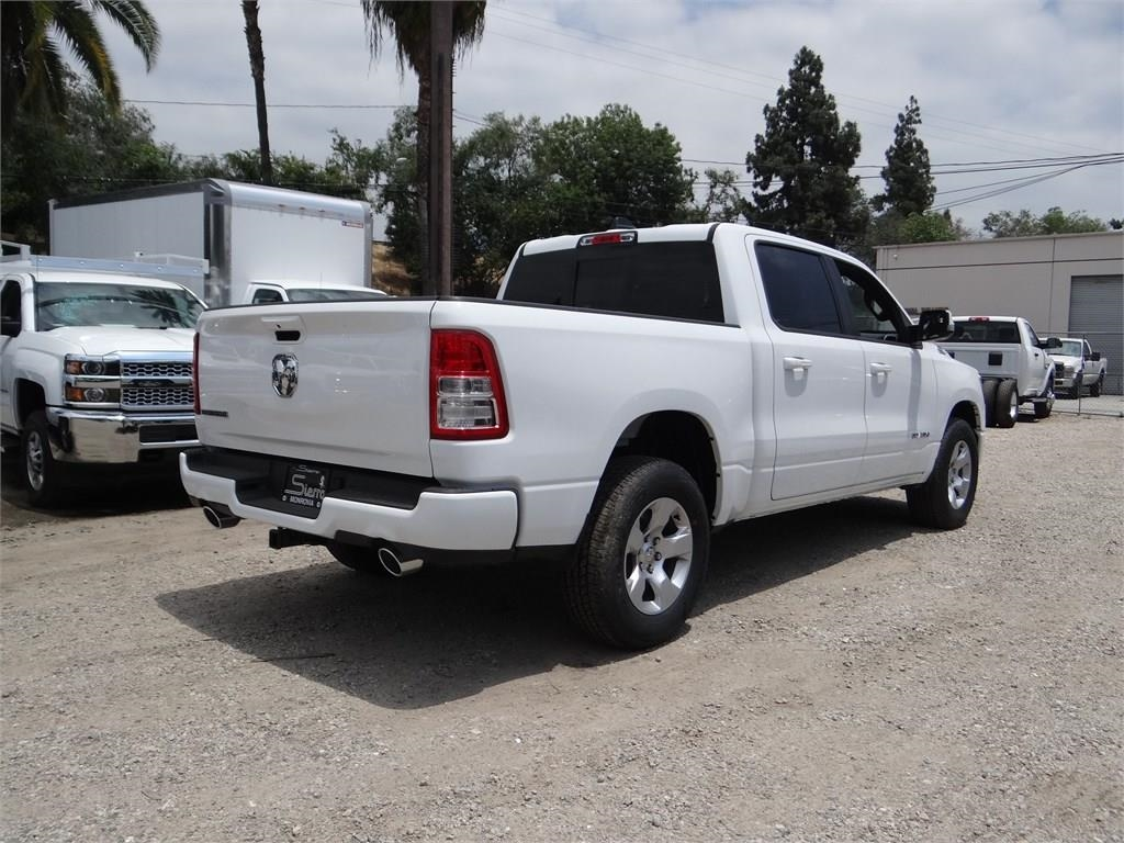 2019 Ram 1500 Crew Cab 4x2,  Pickup #R1870 - photo 1