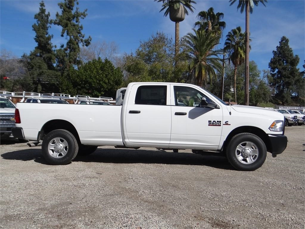 2018 Ram 3500 Crew Cab 4x2,  Pickup #R1871 - photo 3