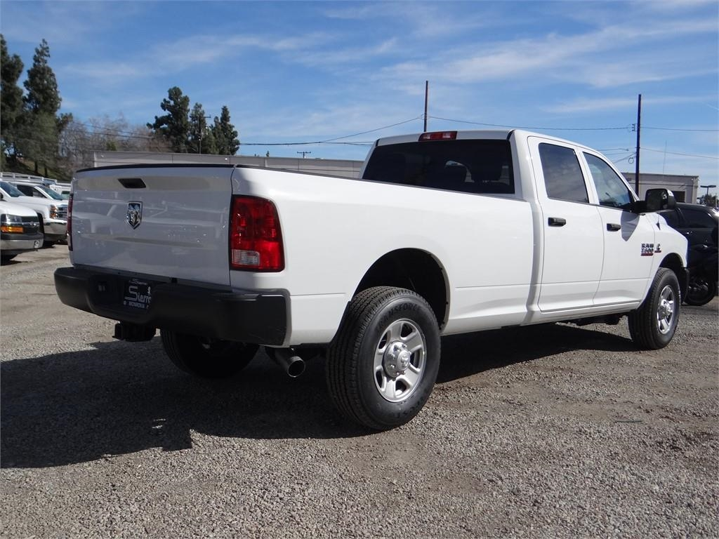 2018 Ram 3500 Crew Cab 4x2,  Pickup #R1871 - photo 1