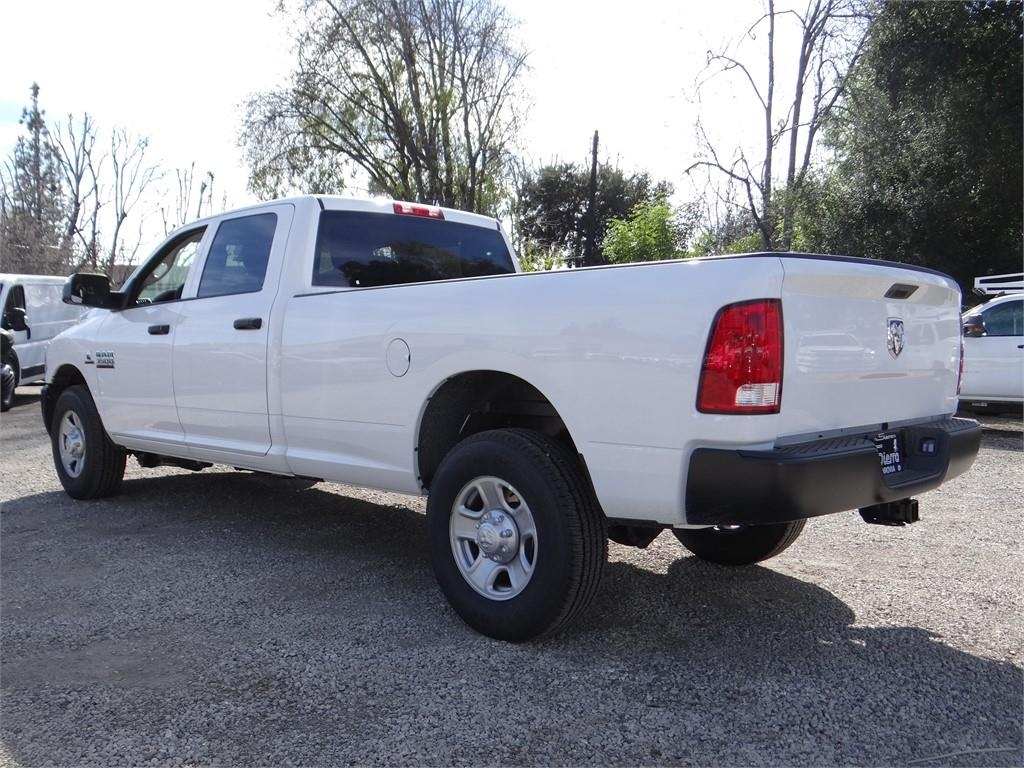 2018 Ram 3500 Crew Cab 4x2,  Pickup #R1871 - photo 5