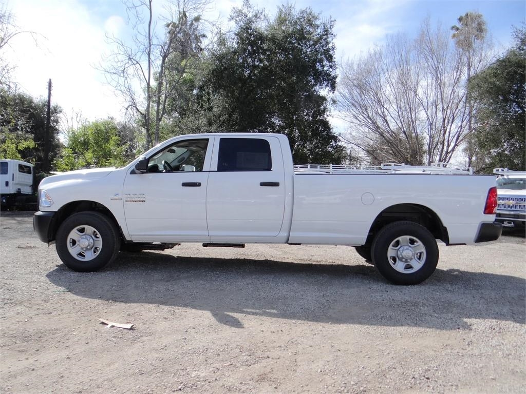 2018 Ram 3500 Crew Cab 4x2,  Pickup #R1871 - photo 6