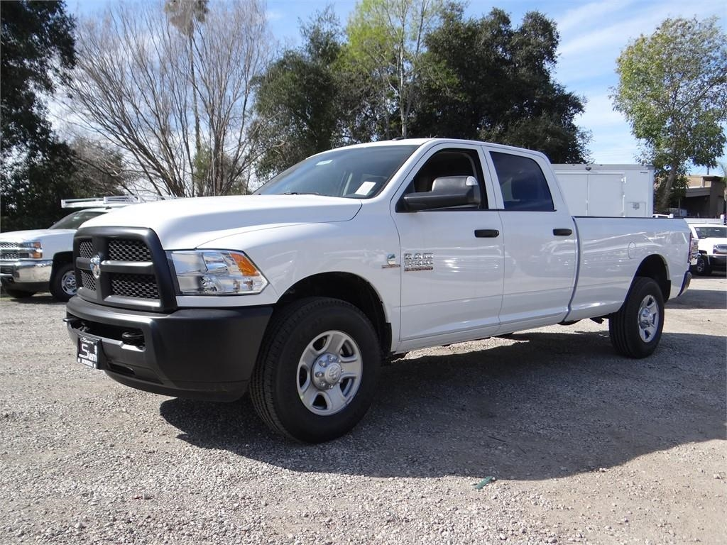 2018 Ram 3500 Crew Cab 4x2,  Pickup #R1871 - photo 7