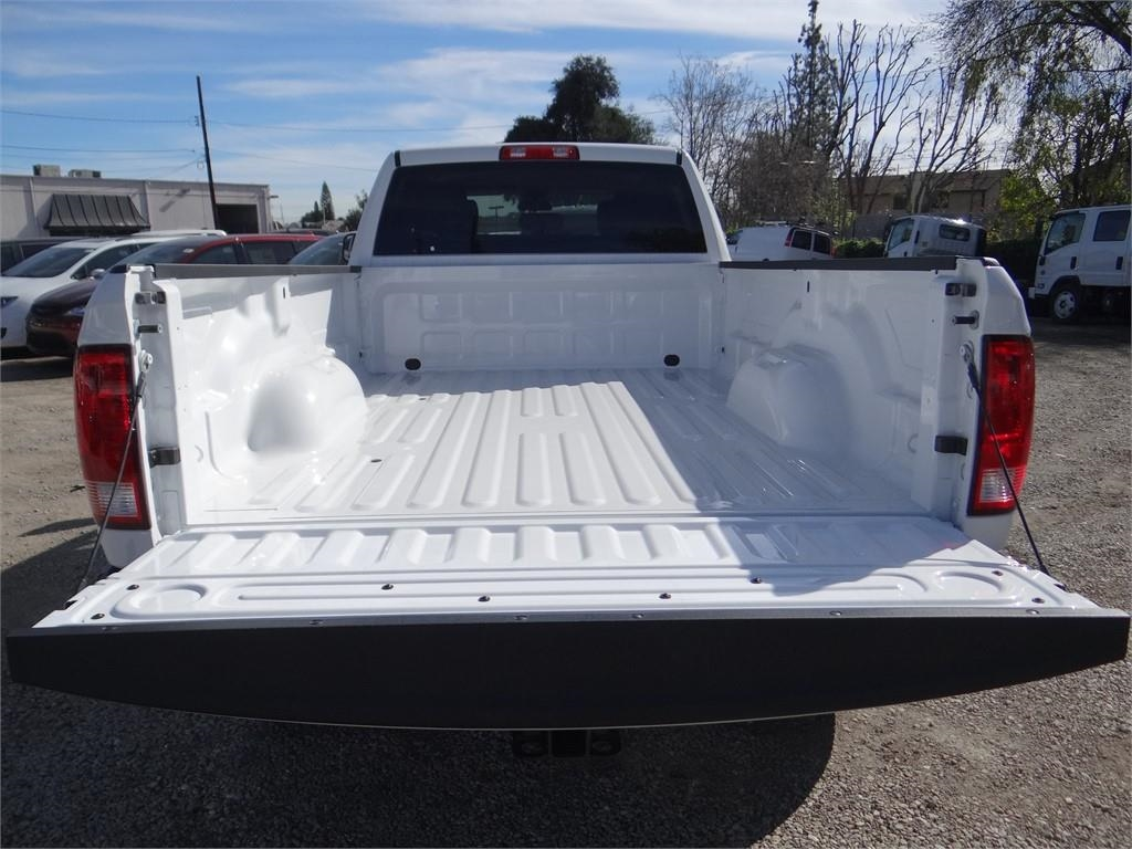 2018 Ram 3500 Crew Cab 4x2,  Pickup #R1871 - photo 21