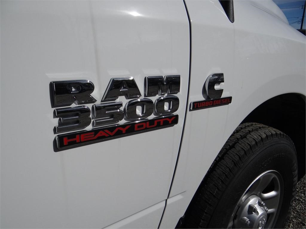2018 Ram 3500 Crew Cab 4x2,  Pickup #R1871 - photo 23