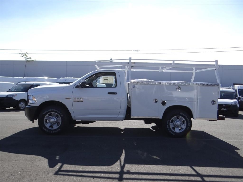 2018 Ram 2500 Regular Cab 4x2,  Royal Service Body #R1872T - photo 6