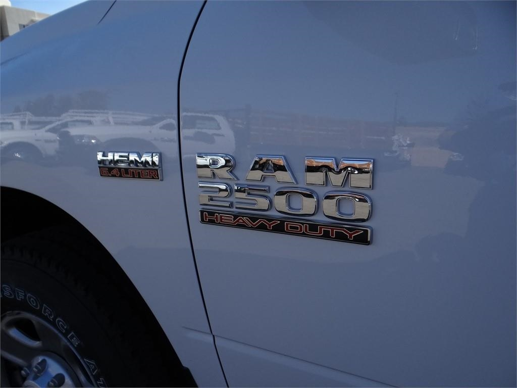 2018 Ram 2500 Regular Cab 4x2,  Royal Service Body #R1872T - photo 28