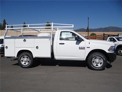 2018 Ram 2500 Regular Cab 4x2,  Royal Service Body #R1872T - photo 3