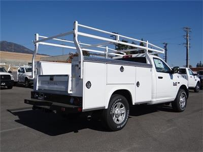 2018 Ram 2500 Regular Cab 4x2,  Royal Service Body #R1872T - photo 2