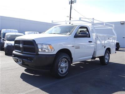2018 Ram 2500 Regular Cab 4x2,  Royal Service Body #R1872T - photo 7