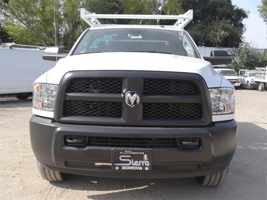 2018 Ram 2500 Regular Cab 4x2,  Royal Service Body #R1873T - photo 7