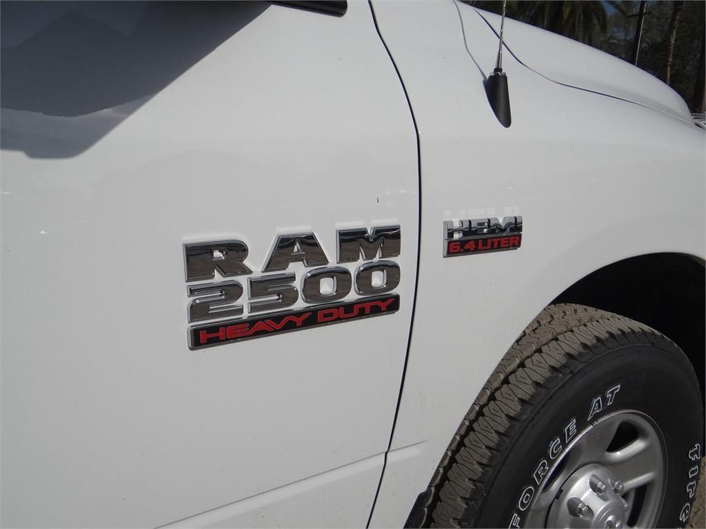 2018 Ram 2500 Regular Cab 4x2,  Royal Service Body #R1873T - photo 27