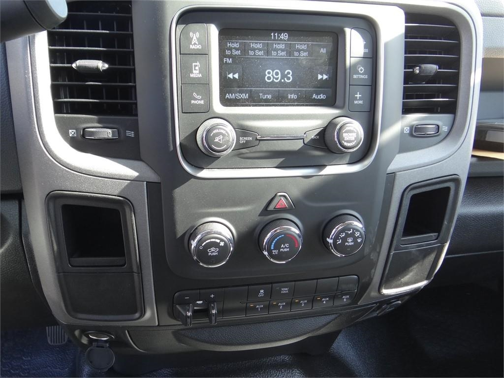 2018 Ram 2500 Crew Cab 4x2,  Scelzi Signature Service Body #R1874T - photo 9
