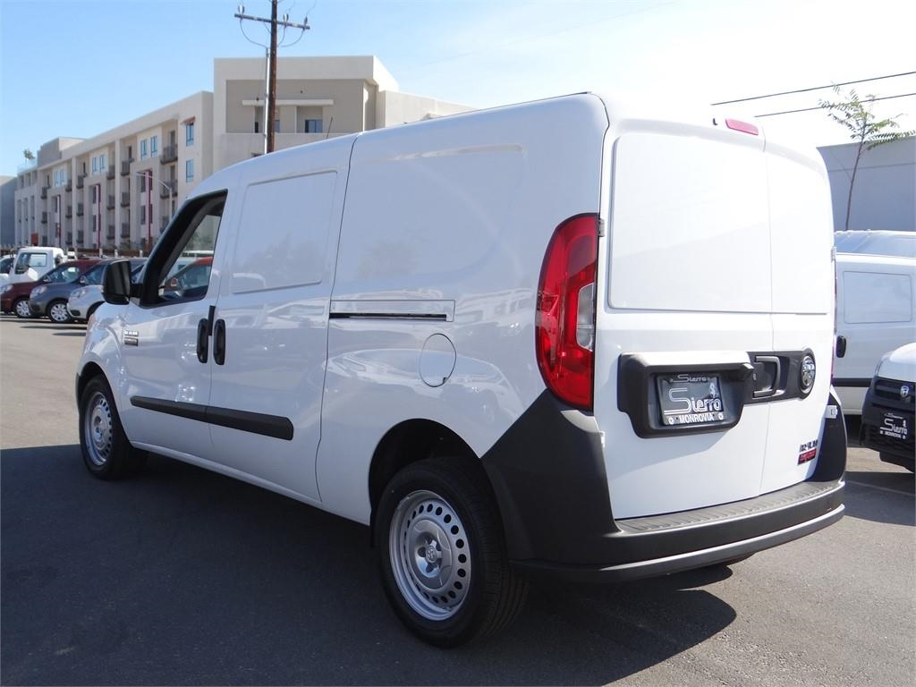 2018 ProMaster City FWD,  Empty Cargo Van #R1877T - photo 6